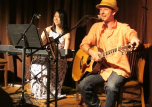 NEW videos! Live at Uncommon Ground Chicago
