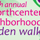 Northcenter Annual Garden Walk